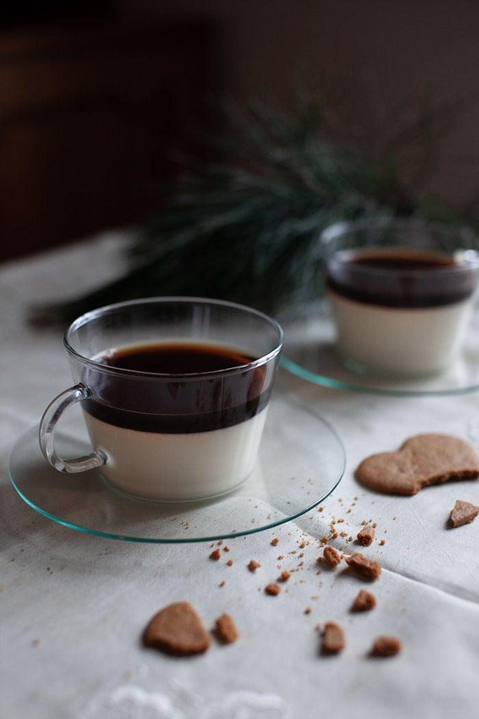 christmas panna cotta recipe